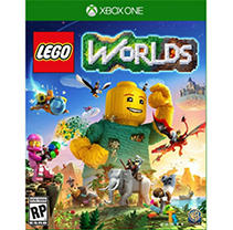 Click here for LEGO Worlds (Xbox One) prices