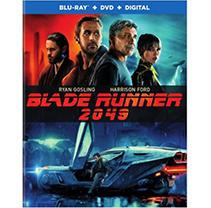Blade Runner 2049 (Blu-ray + DVD + Digital)