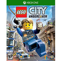 Click here for LEGO City Undercover (Xbox One) prices