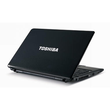 Toshiba Satellite Laptop, 2.4GHz, 320GB, 17.3