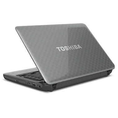 "Toshiba Satellite L745 Laptop Intel Core i3-2350M, 500GB, 14.0""  with Windows 8 Pro Upgrade Option"