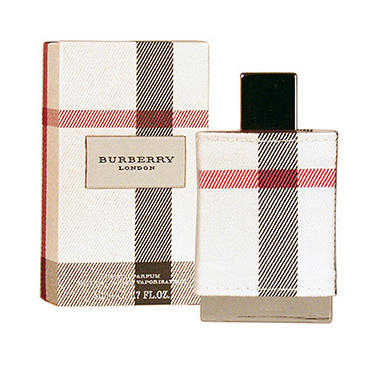 New London for Women by Burberry - 1.7 oz.