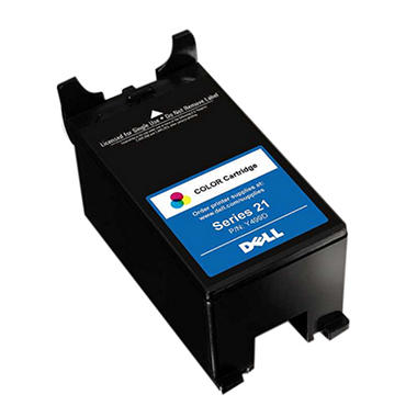 Dell Series 21 Standard Color Ink Cartridge