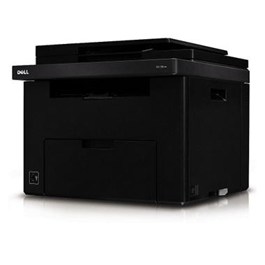 D - Dell 1355cnw Color LED Multi-function Laser Class Printer