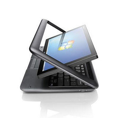 Dell Inspiron duo Netbook, Intel Atom N550, 320GB, 10.1