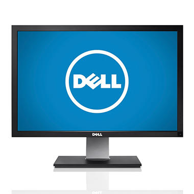 "30"" Dell UltraSharp U3011 Widescreen Flat Panel Monitor with PremierColor"