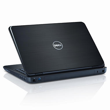 "Dell Inspiron 14R *SWITCH* Laptop Intel Core i5-2410, 640GB, 14.0"" - Full Version of Office Home & Student Preloaded"