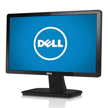 "18.5"" Dell IN1930 Flat Panel Monitor with LED"