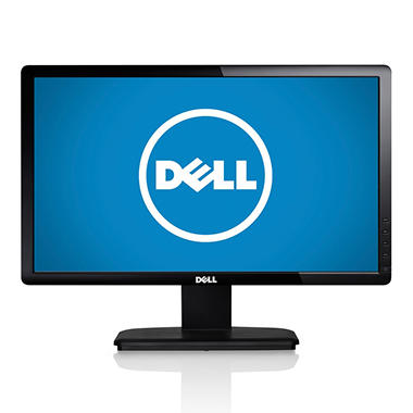 "20"" Dell IN2030M Flat Panel Monitor with LED"