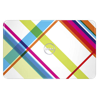 SWITCH by Design Studio - Giant Plaid Lid for Dell Inspiron 17R