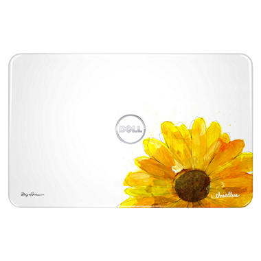SWITCH by Design Studio - Daisy Lid for Dell Inspiron 17R