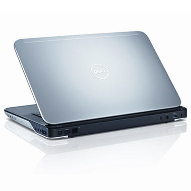 Dell XPS 15 Laptop Intel Core i7-2630QM, 640GB, 15.6