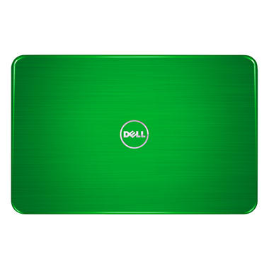 SWITCH by Design Studio - Grass Green Lid for Dell Inspiron 15R