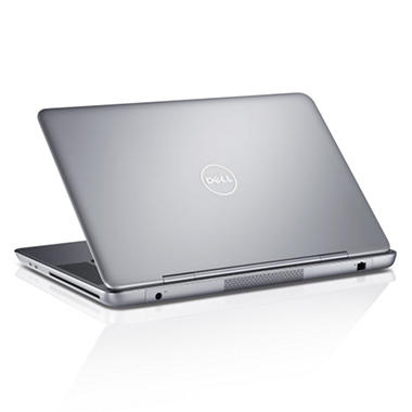 Dell XPS 15z Laptop Intel Core i7-2640M, 500GB, 15.6""