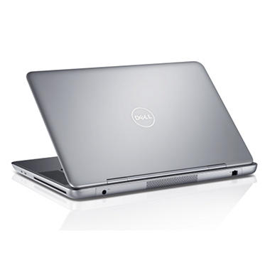 Dell XPS 15z Laptop Intel Core i7-2640M, 1TB, 15.6""