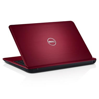 "*$547.00 after $102 Instant Savings* Dell Inspiron 14z Laptop Intel Core i5-2450, 500GB, 14"" - Red"