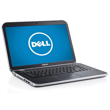 Dell Inspiron 15R *Switch* Laptop Intel® Core™  i5-3210M, 1TB, 15.6