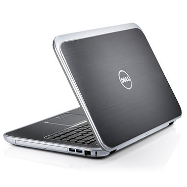"Dell Inspiron 15R *Switch* Laptop Intel� Core?  i5-3210M, 1TB, 15.6"" - Black"