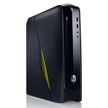 Alienware X51 Desktop Intel Core i7-3770, 1 Terabyte, Blu-ray ROM