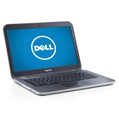 Dell Inspiron 14z Ultrabook Intel Core i5-3317U, 500GB 32GB SSD, 14 inch