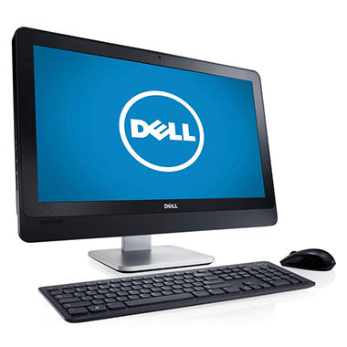 Dell One 2330 Desktop Intel® Core™ i7-3770s, 2TB, 23
