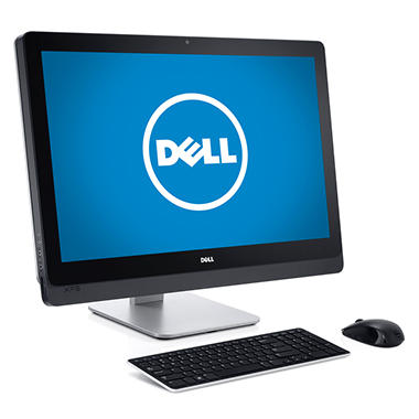 Dell XPS One 2710 Desktop Intel® Core™ i7-3770s, 2TB, 27