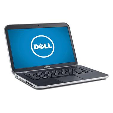 Dell Inspiron 15R Special Edition Laptop Intel® Core™  i7-3612QM, 1TB, 15.6