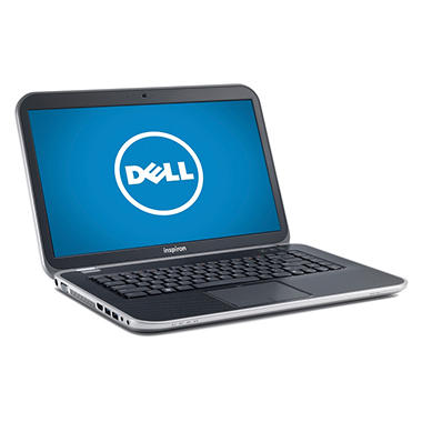 Dell Inspiron 15R Special Edition Laptop Intel® Core™  i7-3612QM, 1TB, 15.6