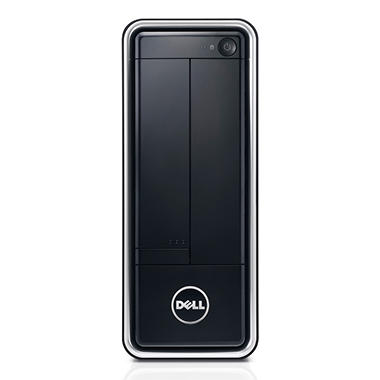 Dell Inspiron 660S Desktop Computer, Intel Pentium G45, 8GB Memory, 1TB Hard Drive, Tower only