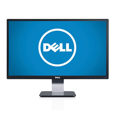 "*$227 after $52.85 Instant Savings* 24"" Dell S2440L Full HD Flat Panel Monitor with LED"