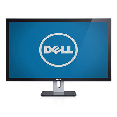 "*$297 after $82 Instant Savings* 27"" Dell S2740L  Full HD Flat Panel Monitor with LED"