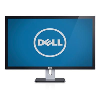 "27"" Dell S2740L  Full HD Flat Panel Monitor with LED"