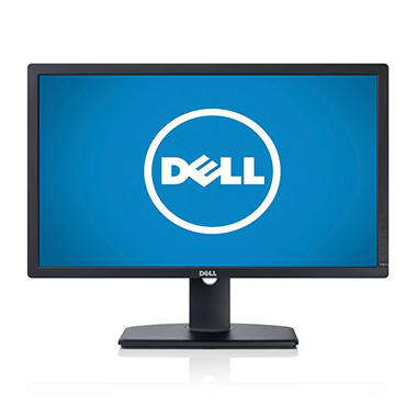 "27"" Dell Ultrasharp U2713H Monitor with Premium color"