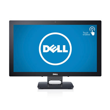 "23"" Dell S2340T Touchscreen Monitor"