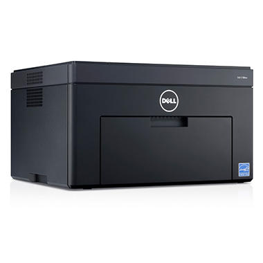 Dell C1760NW Laser Color Printer