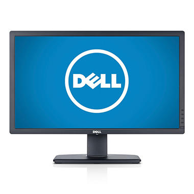 "27"" Dell UltraSharp U2713HM Widescreen Flat Panel Monitor with LED"