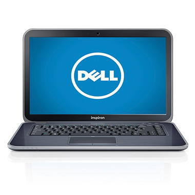 "Dell Inspiron 15z 15.6"" Ultrabook Laptop Computer, Intel Core i5-3317U, 6GB Memory, 500GB Hard Drive"