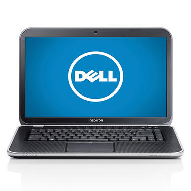 Dell Inspiron 15R Turbo (7520) Laptop Computer, Intel Core i7-3632QM, 8GB Memory, 1TB Hard Drive, 15.6""