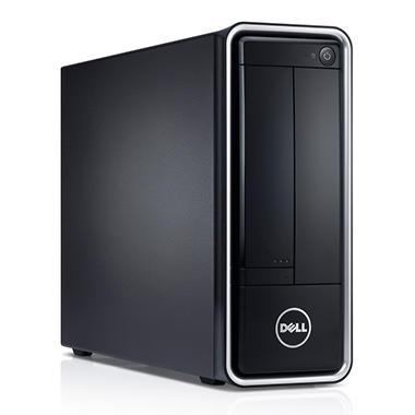 Dell Inspiron 660S Desktop Computer, Intel Pentium G2020, 6GB Memory, 1TB Hard Drive, Tower Only