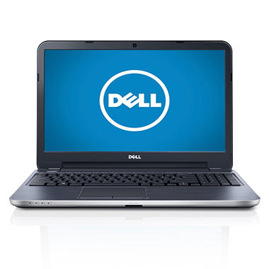 "Dell Inspiron 15R 15.6"" Laptop Computer, Intel Core i5-3337U, 8GB Memory, 1TB Hard Drive"