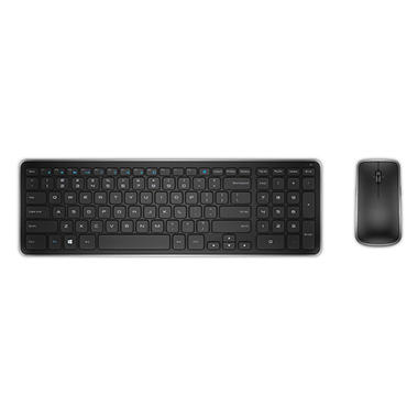 Dell Wireless Mouse and Keyboard combo - KM714
