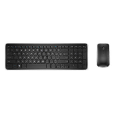 Dell Wireless Keyboad and Mouse Combo KM714