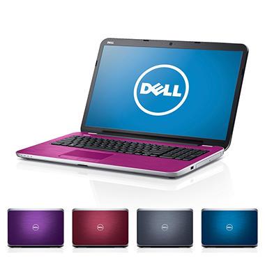 Dell Inspiron 17R 17.3