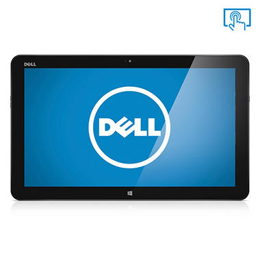 "Dell XPS 18 18.4"" Portable Touchscreen Computer, Intel Core i3-3227U, 4GB Memory, 500GB Hard Drive"