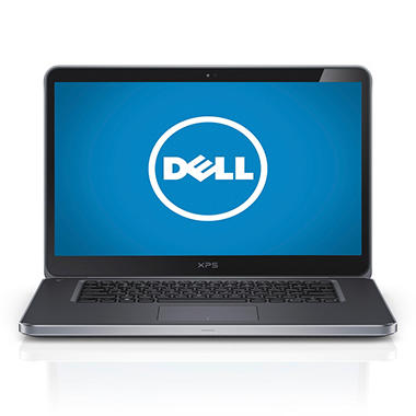 "Dell XPS (L521X) 15.6"" Laptop Computer, Intel Core i7-3632QM, 16GB Memory, 1TB Hard Drive"