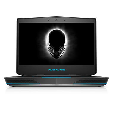 "*$1,125 after $75 Tech Savings* Dell Alienware 14"" Laptop Computer, Intel Core i7-4700MQ, 8GB Memory, 750GB Hard Drive"