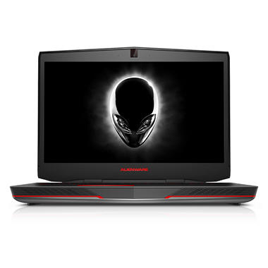 Dell Alienware 17.3