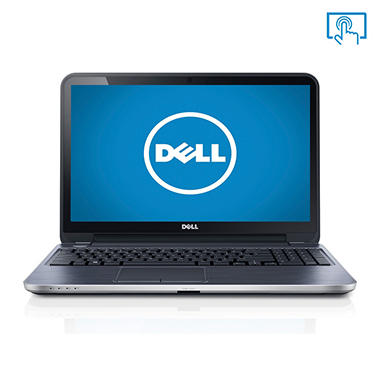 "*$999 after $100 Tech Savings* Dell Inspiron 15R 15.6"" Touch Laptop Computer, Intel Core i7-4500U, 16GB Memory, 1TB Hard Drive"