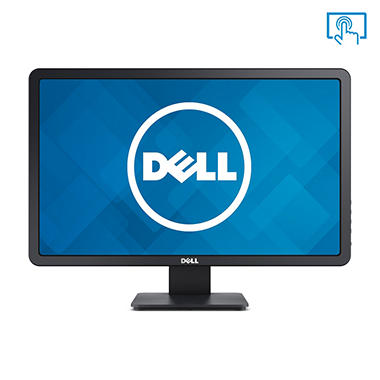 "20"" Dell E2014T Touch Monitor"