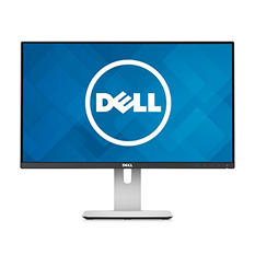 "Dell UltraSharp 24"" Monitor – U2414H"